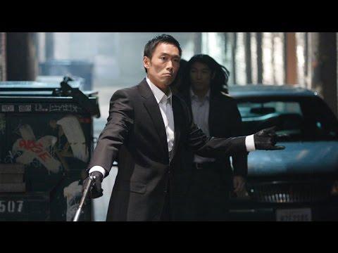 PHIM VÕ THUẬT HAY NHẤT   Biệt Đội Ám Sát   Phim chiếu rạp 2017 Full HĐ Thuyết Minh