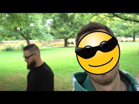 Ich zeige euch mein Gesicht - Vlog 001