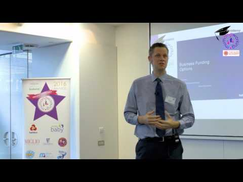 Finance & Funding with NatWest Regional Enterprise Manager