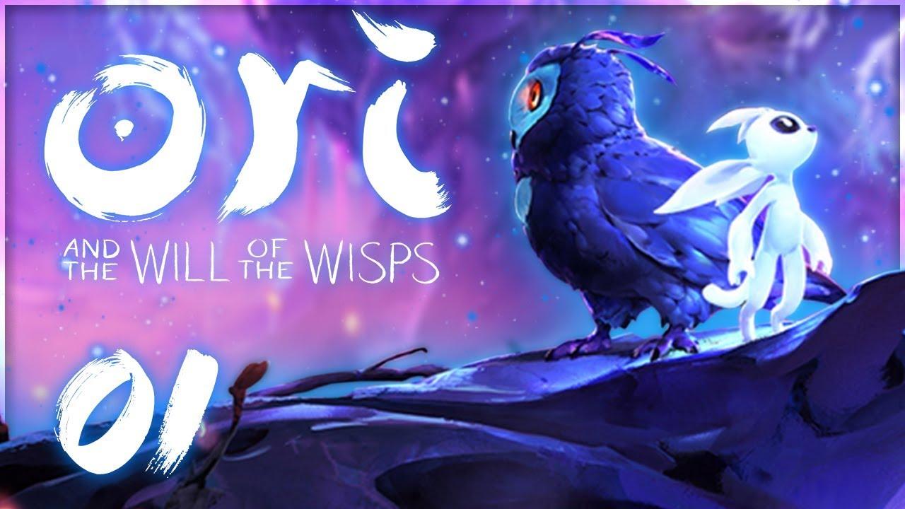 Download Ori and the Will of the Wisps : Le plus beau jeu au monde ! #01