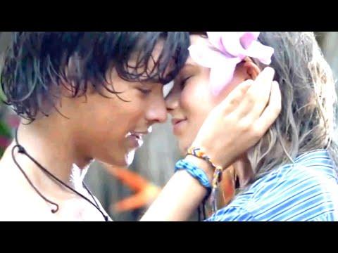 Emma & Dean   Blue Lagoon: The Awakening 2012