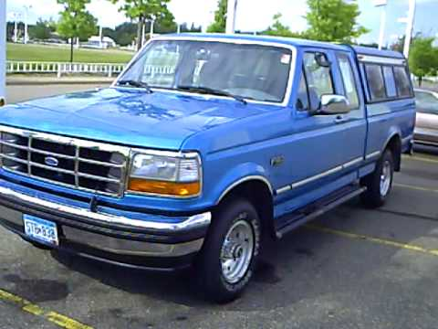 Hqdefault on 1994 Ford F 150 Truck