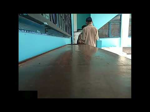 #SosialExperiment Jangan Minum Sambil Berdiri. SMP Pasundan 1 Bandung