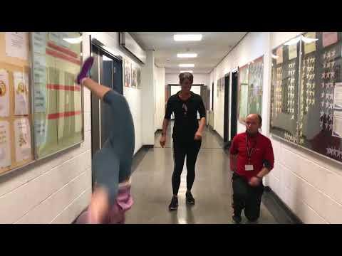 Dunoon Grammar School - Leavers Video 2018