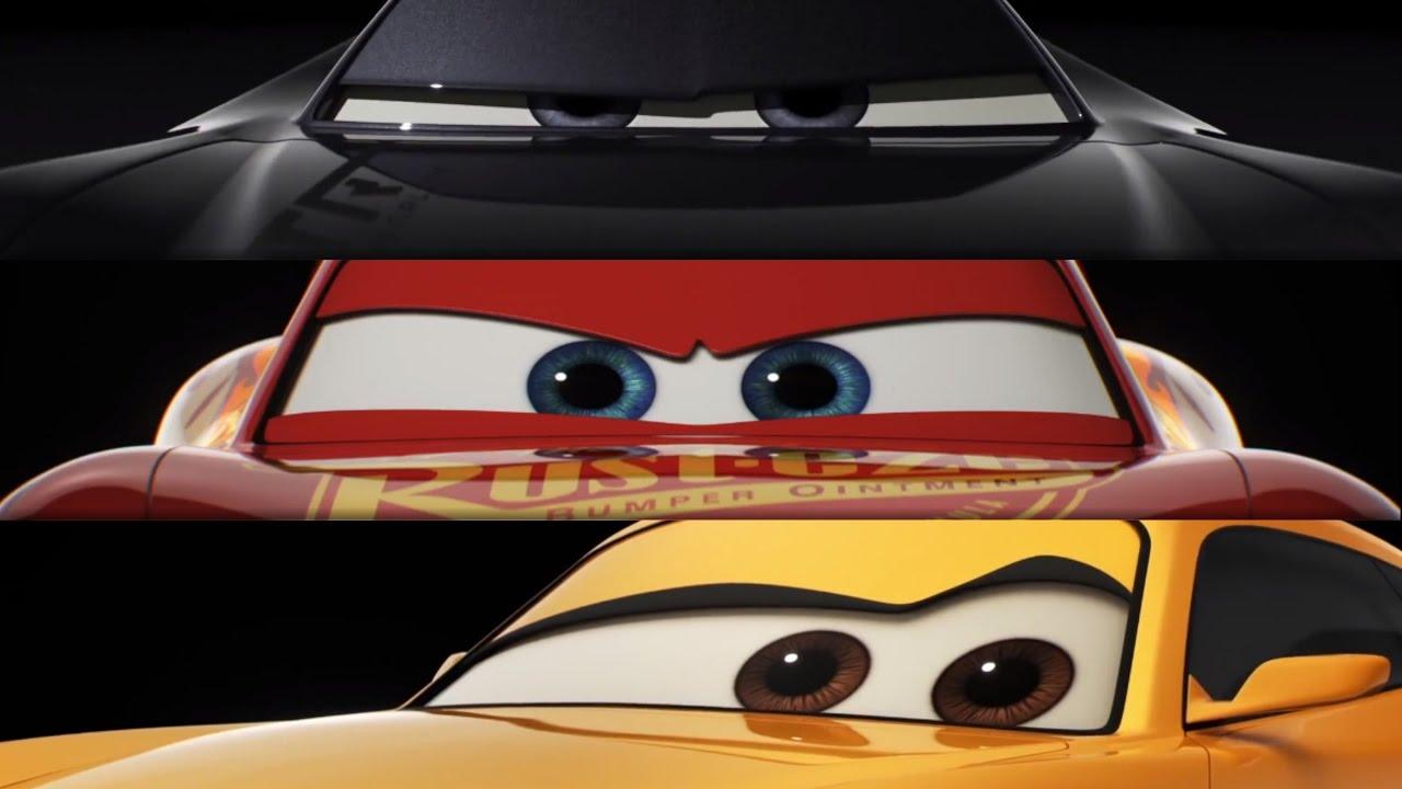 cars 3 movie characters wwwpixsharkcom images