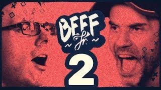 Beef Jr. #02 | Disc Jam
