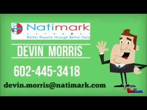 Devin Morris NationWide Marketing