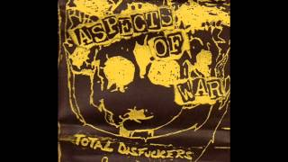Aspects Of War - Total Disfuckers Demo