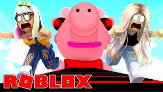 Roblox   Escape Piggy Obby With The Twins!