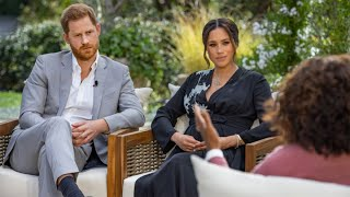 video: 'An ongoing saga': What next for Harry and Meghan after the Oprah interview?