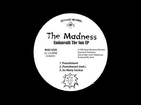 The Madness - So Many Suckas