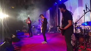 Five Minutes Band - Ouw (EDM VERSION) at Bali