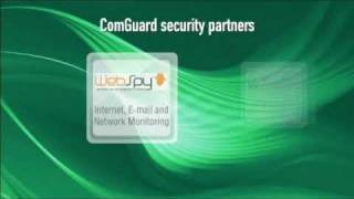 Comguard FZ-LLC - Value Added Distributor of Network and IT Security Products in MEA