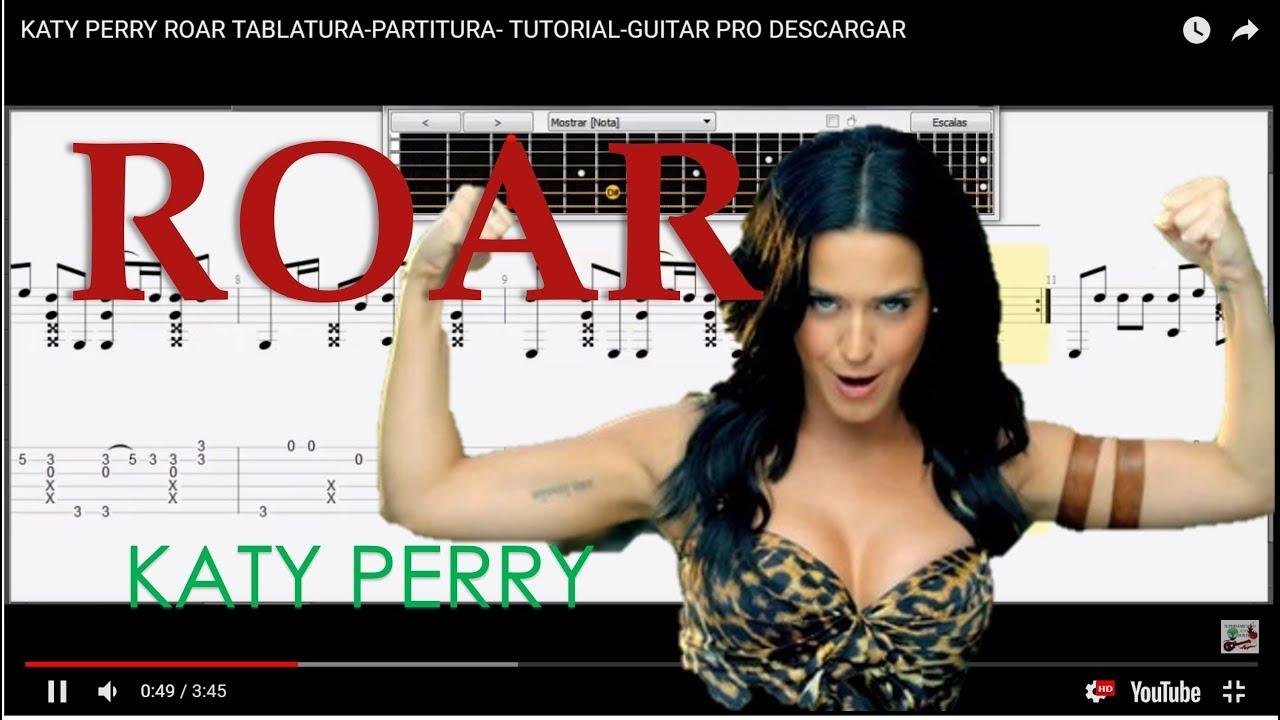 Katy perry roar tabs y part gratis por putlocker y mega para guitar katy perry roar tabs y part gratis por putlocker y mega para guitar pro guitarra clasica voltagebd Gallery