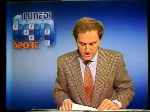Lodigiani Story – Servizio TG1 Sport, di Gabriele Tramontano, 1987