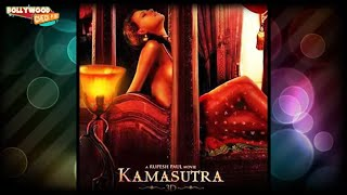 Sherlyn Chopra's Kamasutra 3D New Poster Out