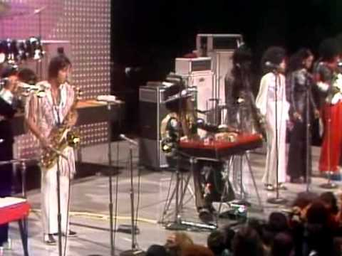 Sly & The Family Stone - Everybody Is A Star (1973)