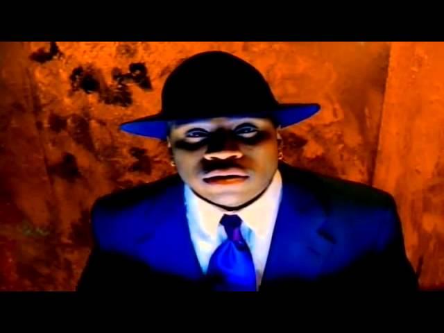 LL Cool J - Doin' It (HD  Dirty) - YouTube