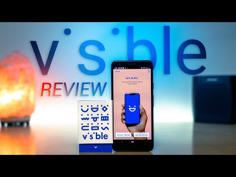 Visible Review! The $40 Unlimited Plan by Verizon