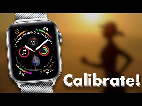 Get The Best Fitness And Movement Data With Your Apple Watch! (How To)