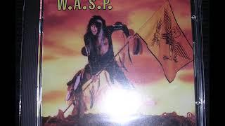 W.A.S.P. The Last Command (Full Album) Original Cd Press HQ MP3