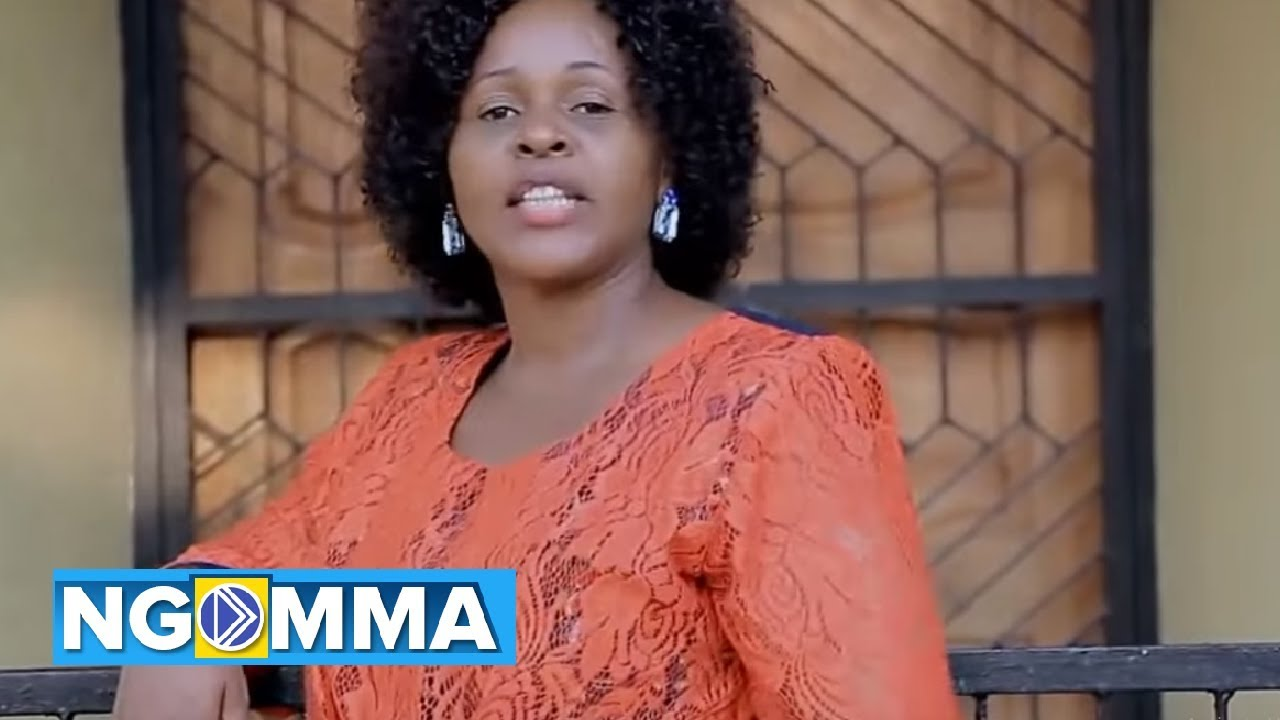 Download TAMAA MBELE by Jennifer Mgendi (Official Video)