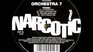 Roger Sanchez pres. Orchestra 7 - Rhumba [Tee