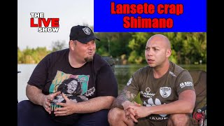 Totul Despre Lansetele De Crap Shimano TX 2019