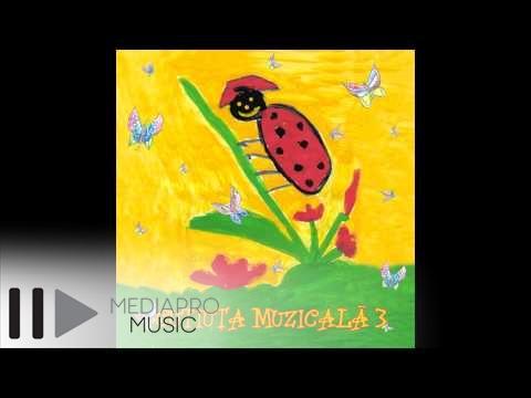 Cantecele - Cutiuta Muzicala 3 - Anca Turcasiu - Doi pitici