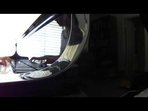 soundless voice - intro piano 【VOCALOID】