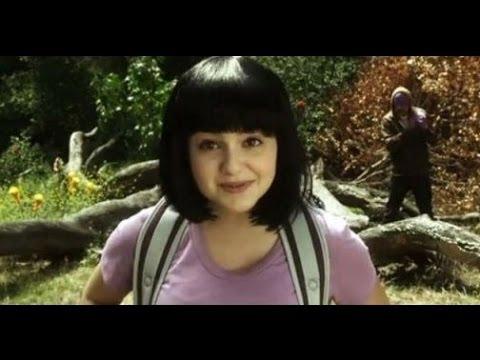 Dora the explorer - 5 2