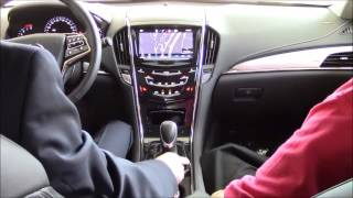 WICC 600AM Tuesday Test Drive:D'Addario Buick, GMC, Cadillac of Shelton