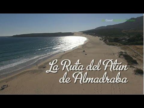 Ruta del Atún de Almadraba. Barbate, Zahara de los Atunes y Tarifa. Cádiz