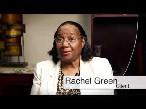 Rachel Testimonial - Knee Injury at Work - Columbia Personal Injury Attorneys