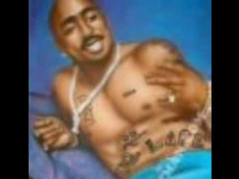2PAC ONLY GOD CAN JUDGE ME