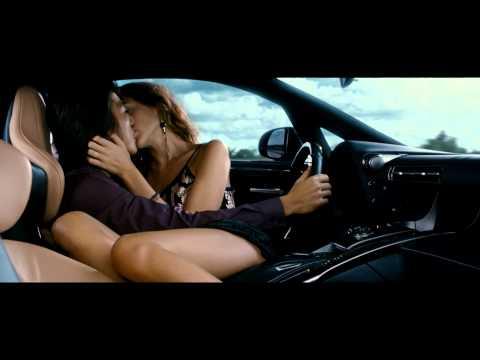 IMAX® Presents: Fast Five's Dwayne Johnson