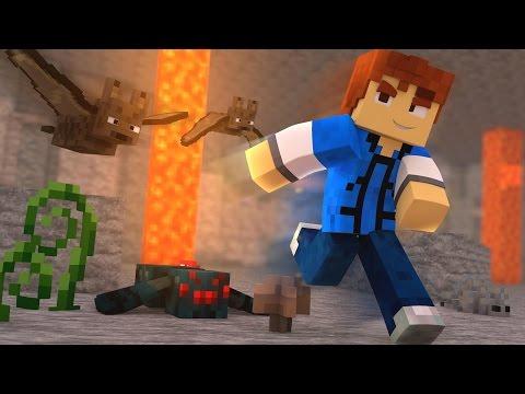 Minecraft Daycare - Baby Island Love !?