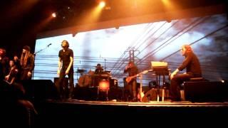 ARCHIVE - Lines - 10 Octobre 2009, Zénith de Paris (Concert).