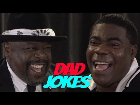 You Laugh, You Lose  Cedric The Entertainer vs. Tracy Morgan Sponsored by TBS The Last OG