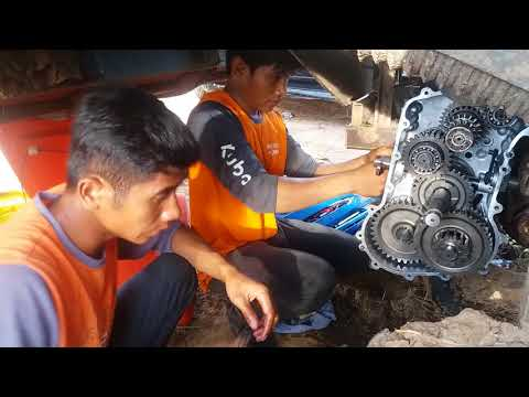 Amazing Most Repair The Kubota
