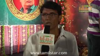 Selva At Ikkathu Akkaanal Movie Launch