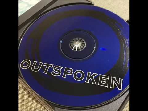 Outspoken 'The Current' CD EP 1993