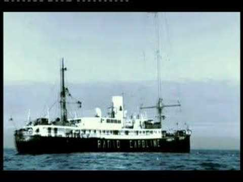 Radio Caroline North News -  August 14 1967