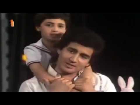 حبيبة بابا رشا   محمد ثروت 1981