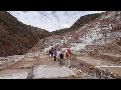 Take a Beautiful Trek to Discover Inca Culture