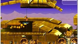 Flashplay - Strike Force Heroes 2 Part 6