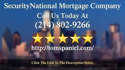 SecurityNational Mortgage Company Dallas  Outstanding Five Star Review by Lindsey S.