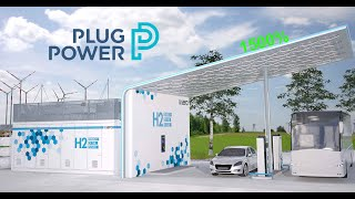 Plug power aktie mit 1500% steigerung ...