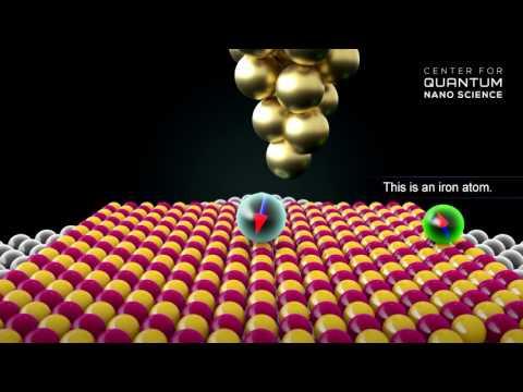 Single Atom Memory: The World's Smallest Storage Medium