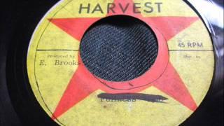 Black Ark - the black Africans - 75/76? - come along jah son?/version - Augustus Pablo
